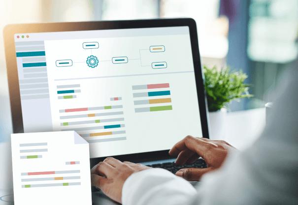 Intelligente Prozessautomatisierung mit ITyX