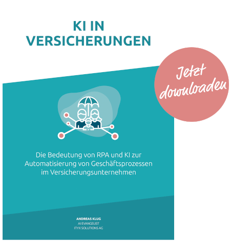 Whitepaper KI in Versicherungen