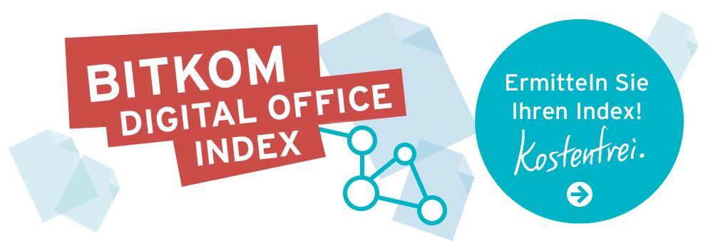 Bitkom DOI: Ermitteln Sie Ihren Index!