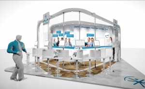 Smarter Kundenservice mit ITyX Software: Call Center World 2015