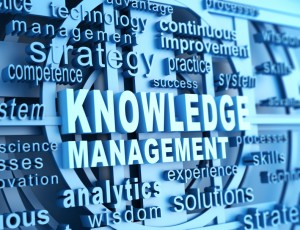 Knowledge Management Software gehört zu Top-Investitionszielen der Service Branche.
