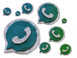 Hype um WhatsApp im B2C Marketing