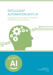 Intelligent Automation with AI