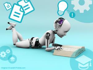 Drei Arten Künstlicher Intelligenz lassen sich unterscheiden: Machine Learning, Deep Learning und Cognitive Computing