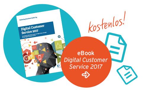 eBook Digital Customer Service