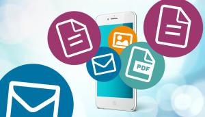 Document Capture und Mobile Capture verbessern Geschäftsprozesse