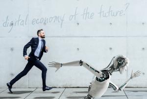 Trends der Ökonomie von morgen