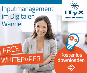 Inputmanagement im Digitalen Wandel