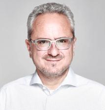Andreas Klug CMO ITyX Gruppe