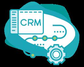 KI-basierte Vorgangserfassung im CRM