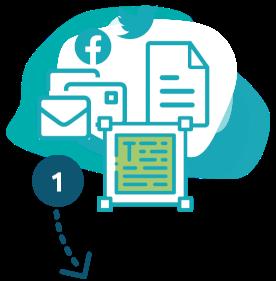 Dokumente erfassen und auslesen