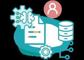Dokumenteninhalte in verwertbare Geschäftsinformationen transferieren