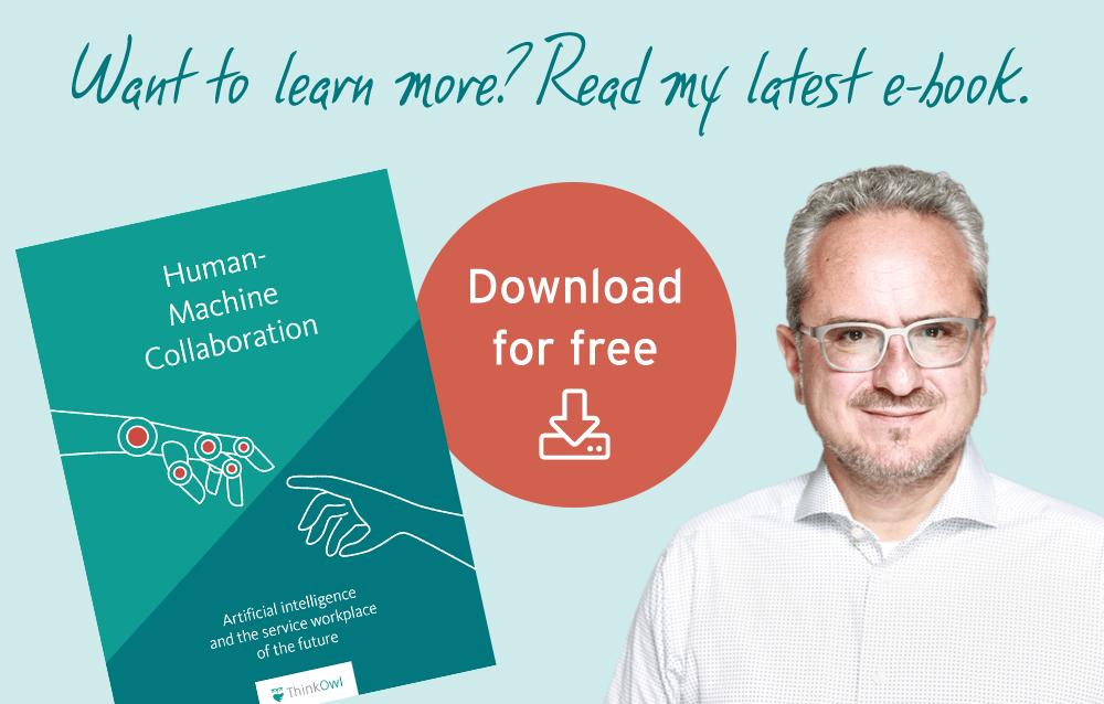 Free eBook Human Machine Collaboration