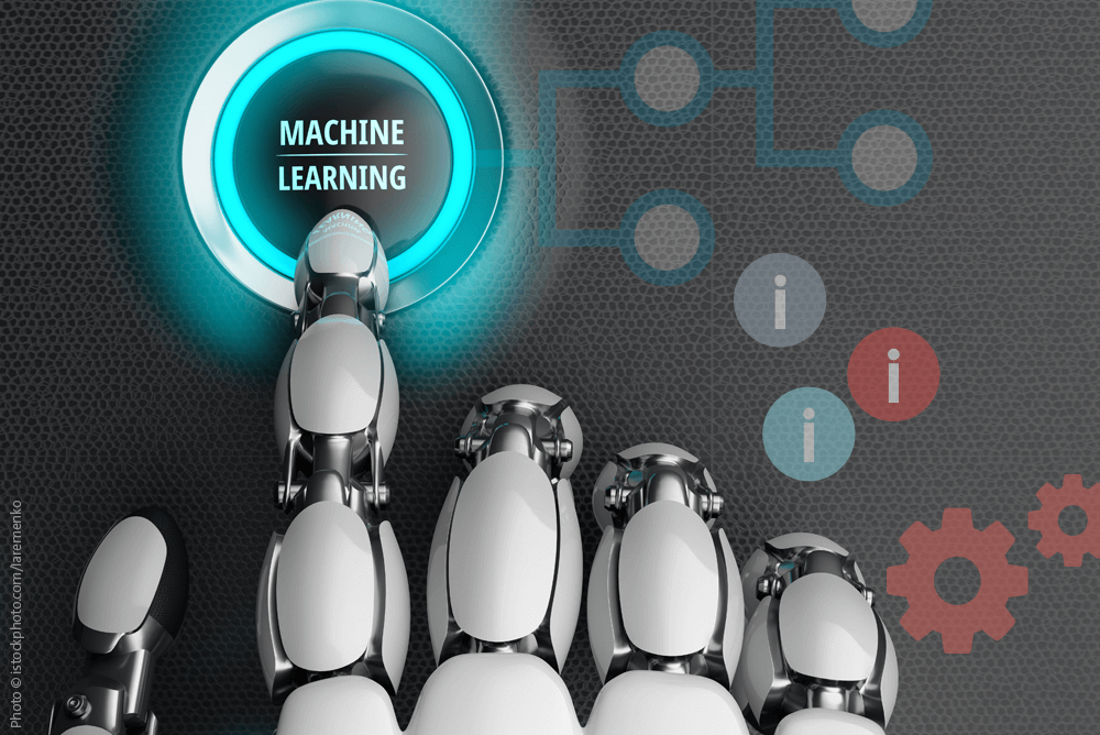 Machine Learning and AI: First steps into intelligent automation