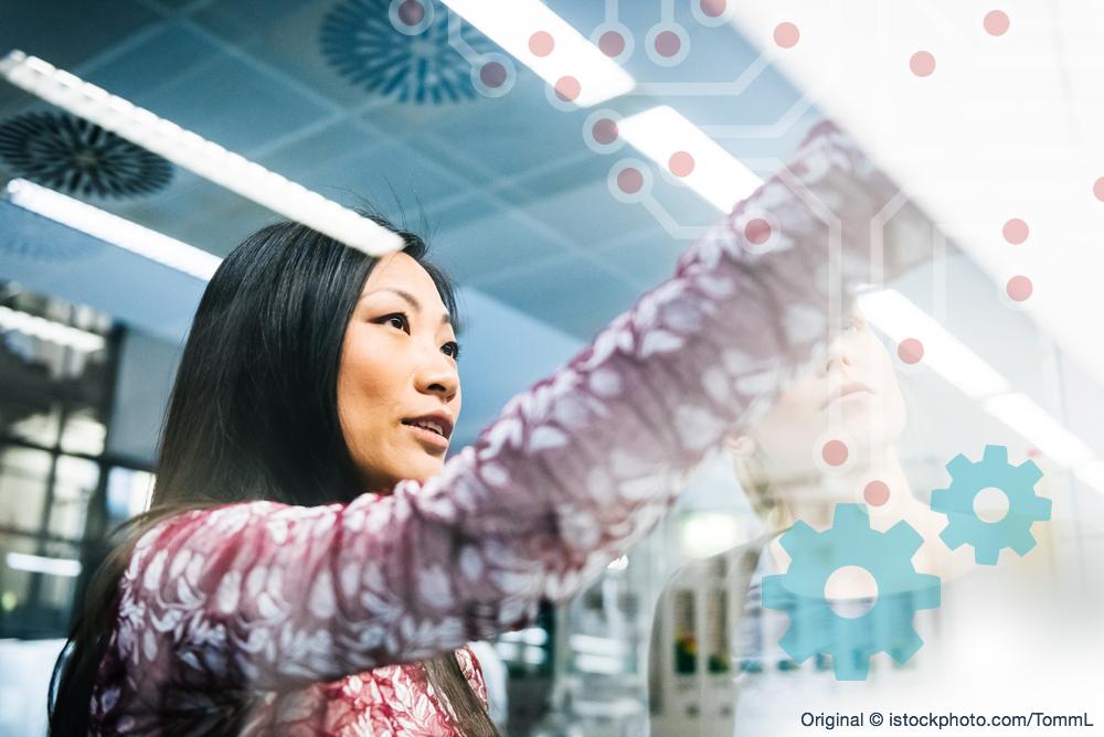 Warum intelligente Automatisierung am Arbeitsplatz jetzt wichtig wird