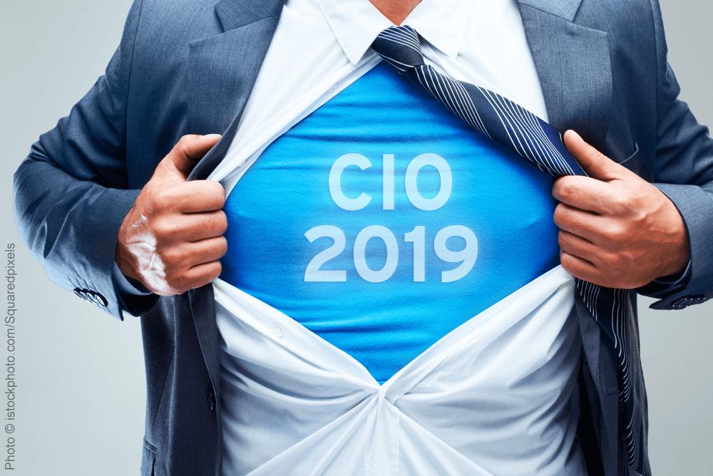 2019 - Das Jahr der CIOs und ihrer Taten