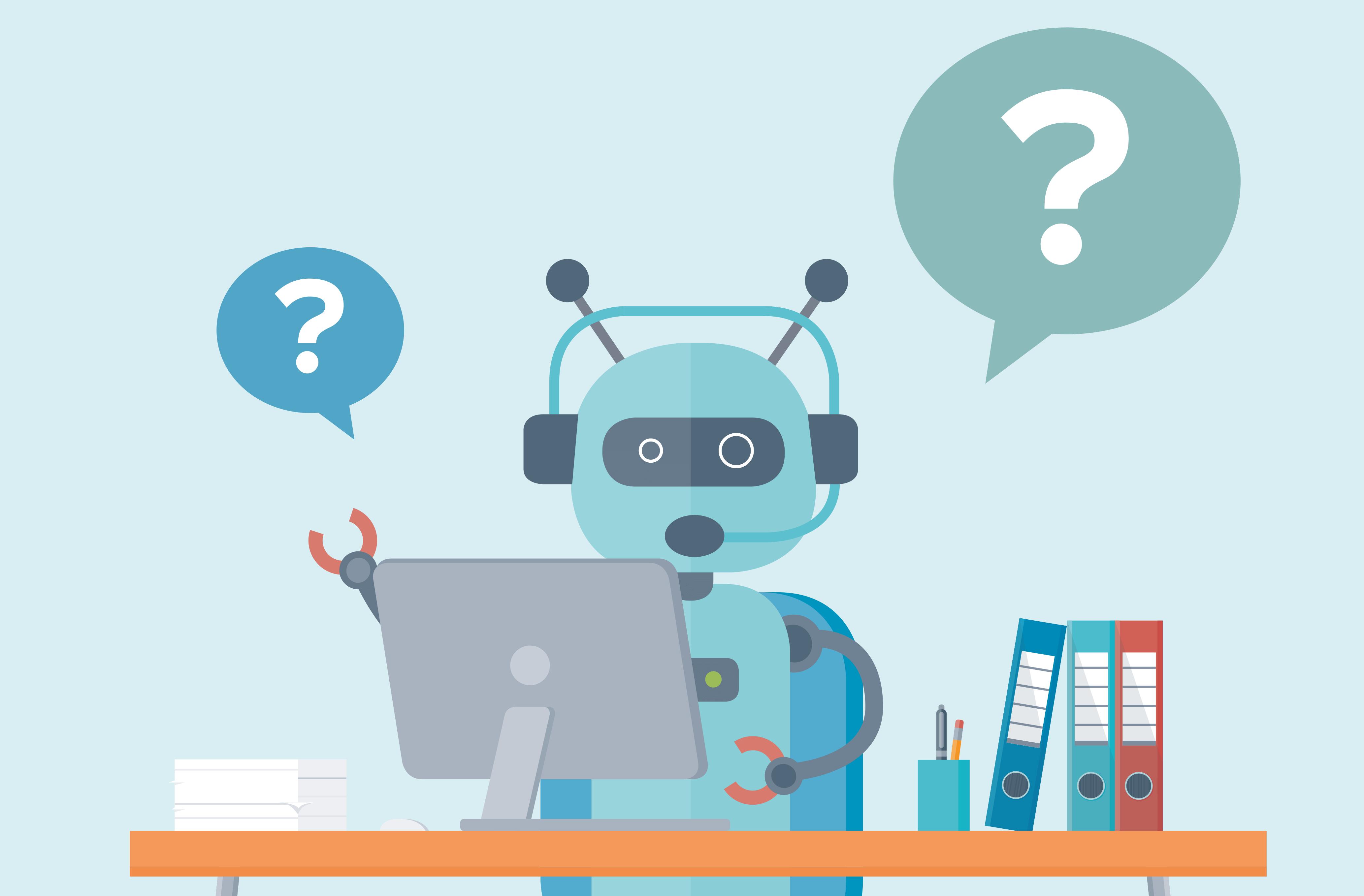 Die Dialogdemenz der Chatbots
