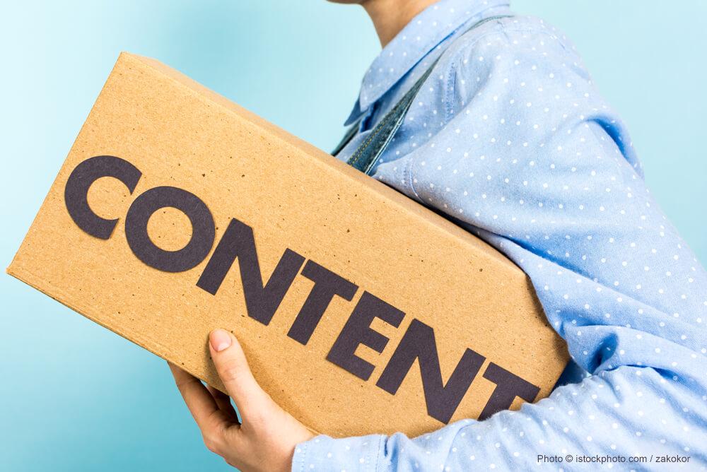 ECM ist tot - es leben Content Services