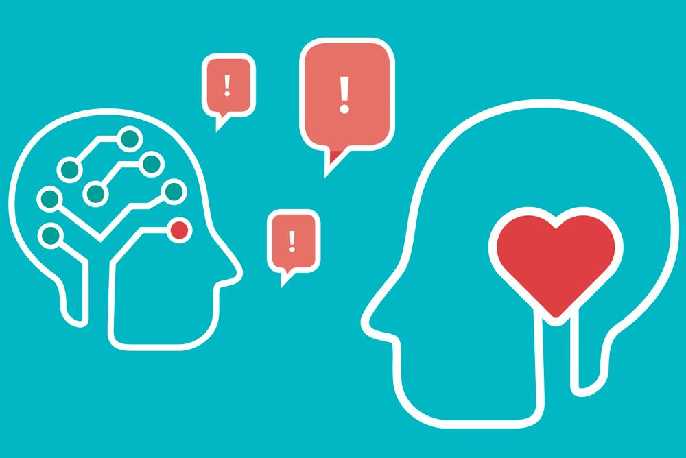Künstliche Intelligenz: Deutsche vertrauen Empfehlungen immer mehr