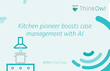 Case Study BORA Kitchen Technology