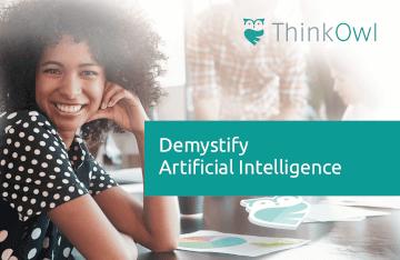 Demystify Artificial Intelligence