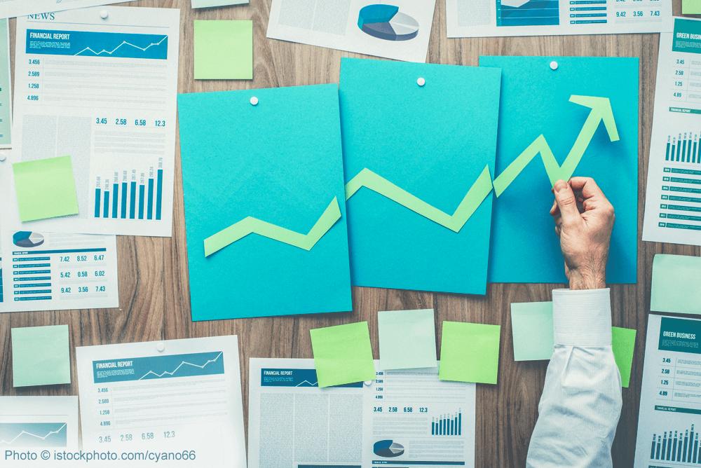 Welchen Einfluss hat Künstliche Intelligenz auf Finanzdienstleistungen?