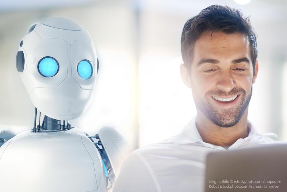 Künstliche Intelligenz: Deutsche realisieren zunehmend ihren Mehrwert