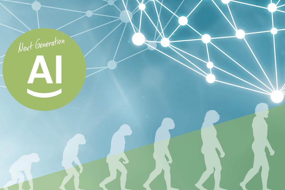 KI-Systeme: Wie lernt Künstliche Intelligenz eigentlich hinzu?