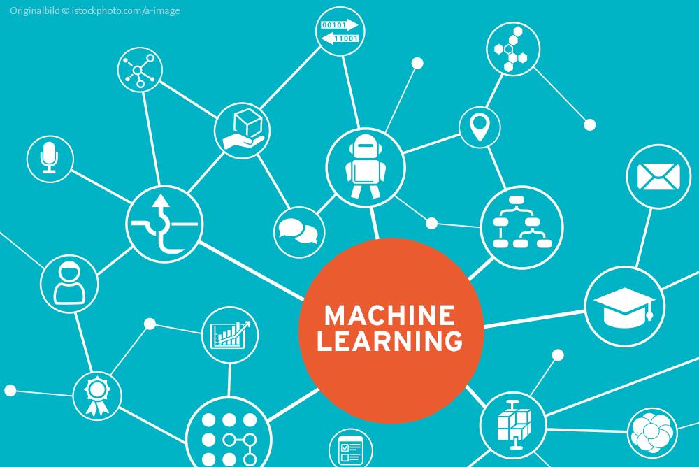 Machine Learning: Vom Trend zur zukunftsweisenden Technologie