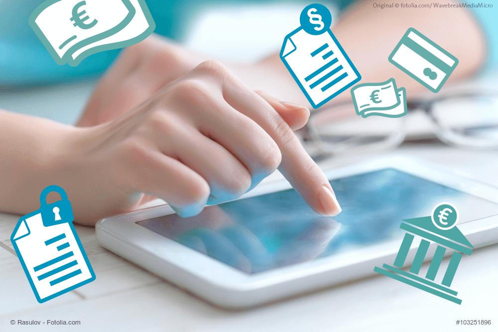 Banken in der Digitalisierung: Smartphone statt Filiale?