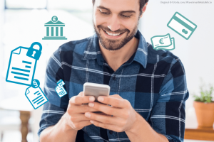 Digital Banking ist mehr als eine neue Kunden-App