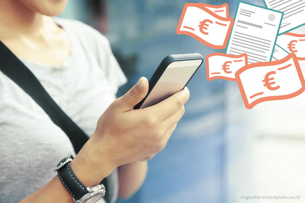 Bezahlen per Smartphone: Durchbruch bleibt (noch) aus