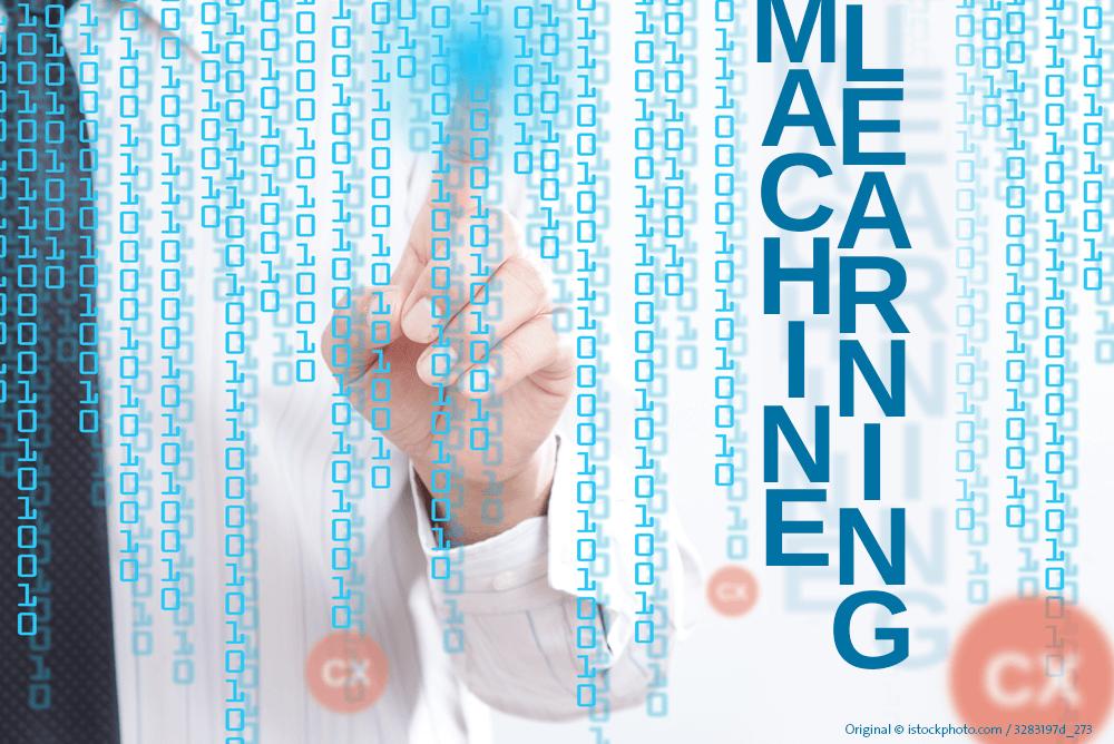 Machine Learning: Welchen Einfluss Algorithmen auf die CX haben werden