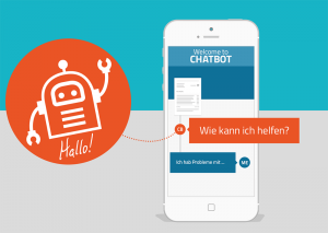 Chatbots und RPA: Disruption für BPO und Contact Center?