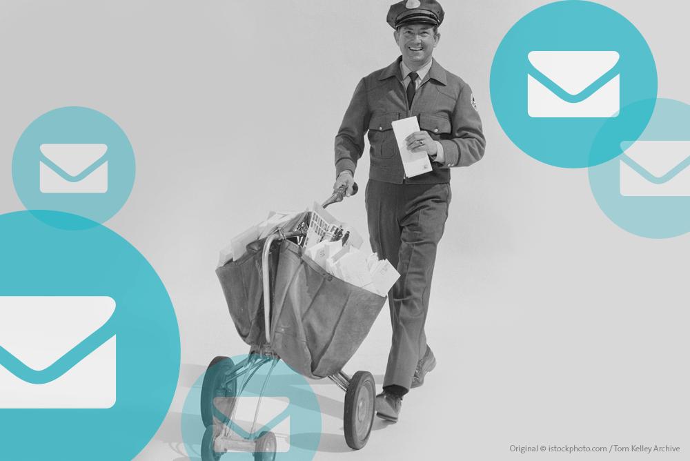 Wo stehen Sie mit der Automatisierung Ihrer Kundenkorrespondenz?