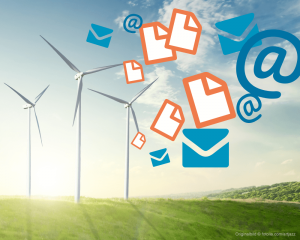 Praxistipp Energieversorger: So gelingt automatisiertes Inputmanagement