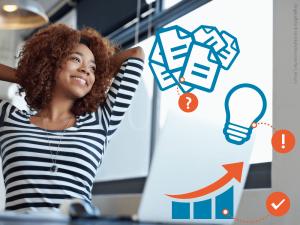 Intelligente Datenerfassung: Zukunftsweisend für erfolgreiches Input Management