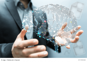 Cognitive Capture: Wege in die automatisierte Erfassung von Dokumenten