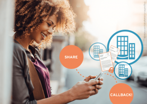 Mobile Datenerfassung, Case Management und Customer Experience in gemeinsamer Mission