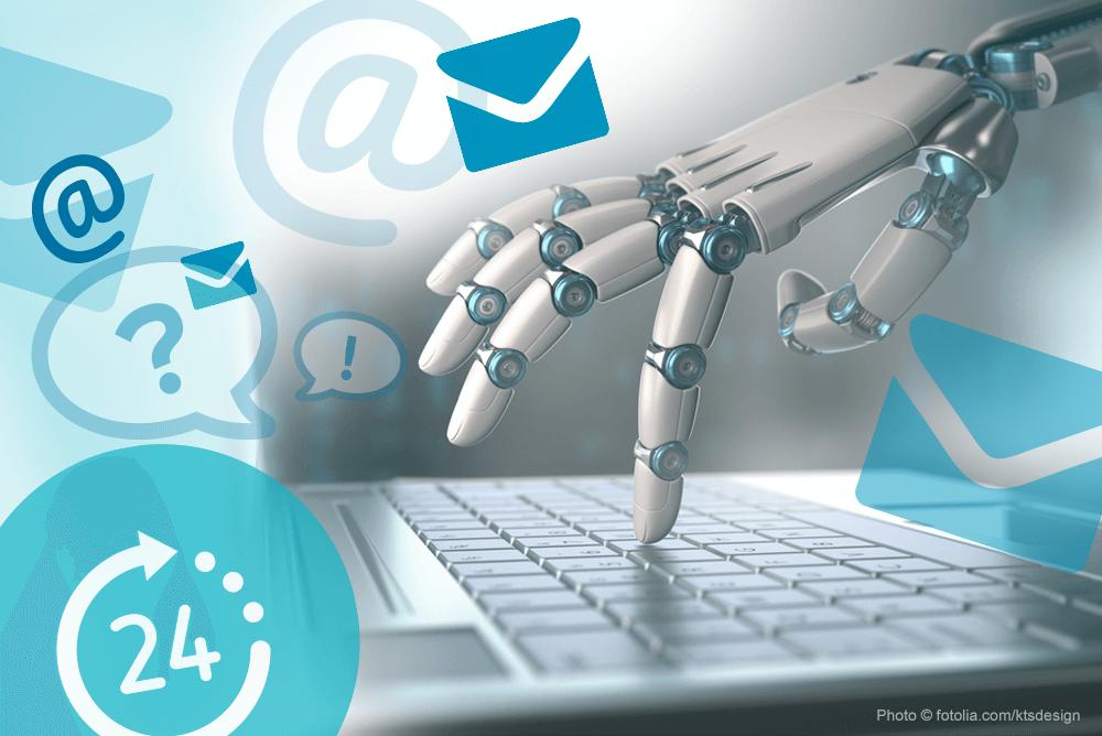 Wie Chatbots unsere Vorstellung von Customer Self Service verändern