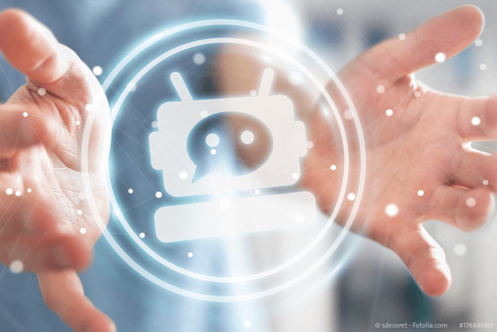 In 5 Schritten Chatbots richtig einbinden