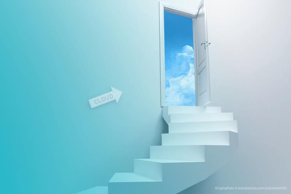 Deutsche Unternehmen gehen neue Wege: Die Cloud boomt