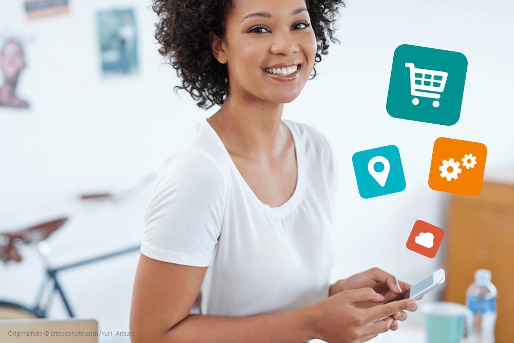 Wie Sie mit Apps Kundenbeziehungen erfolgreich digitalisieren
