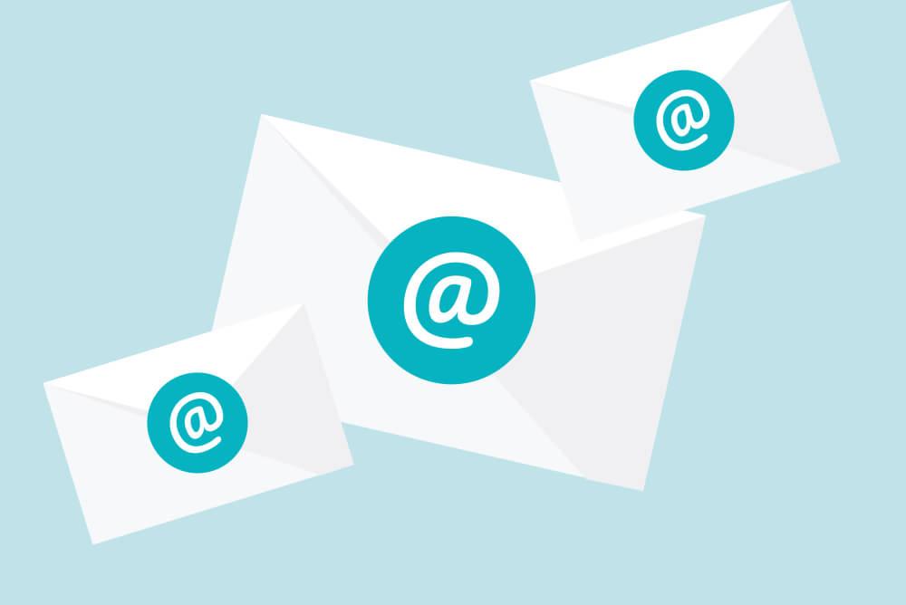 Digitale Verwaltung 2020: Regierung setzt auf E-Mail