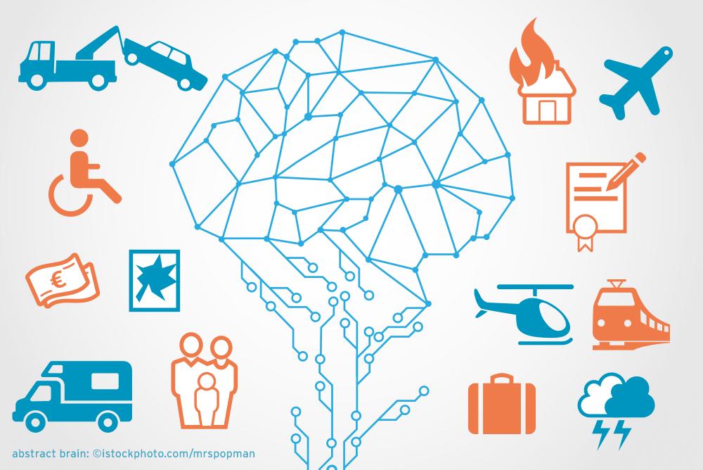 Intelligente Automatisierung: Versicherer beginnen das Potential von KI zu nutzen