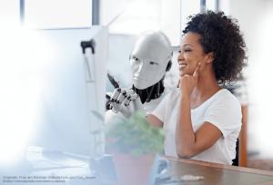 AI Software: Der Weg ins kognitive Unternehmen
