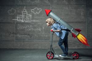 Trend kognitive Software: Mensch und Maschine intelligent vernetzen