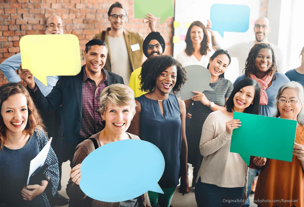 Alles, was Sie über Messenger für Unternehmen wissen müssen