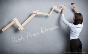 RPA Software gewinnbringend einsetzen