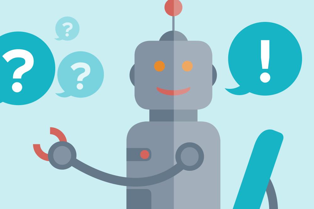 Zukunft Call Center: Smarte Bots übernehmen den Kundenservice